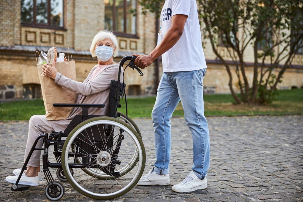Section 811 Housing Assistance for Disabled